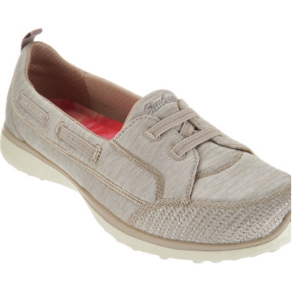 Skechers Shoes   Microburst Bungee